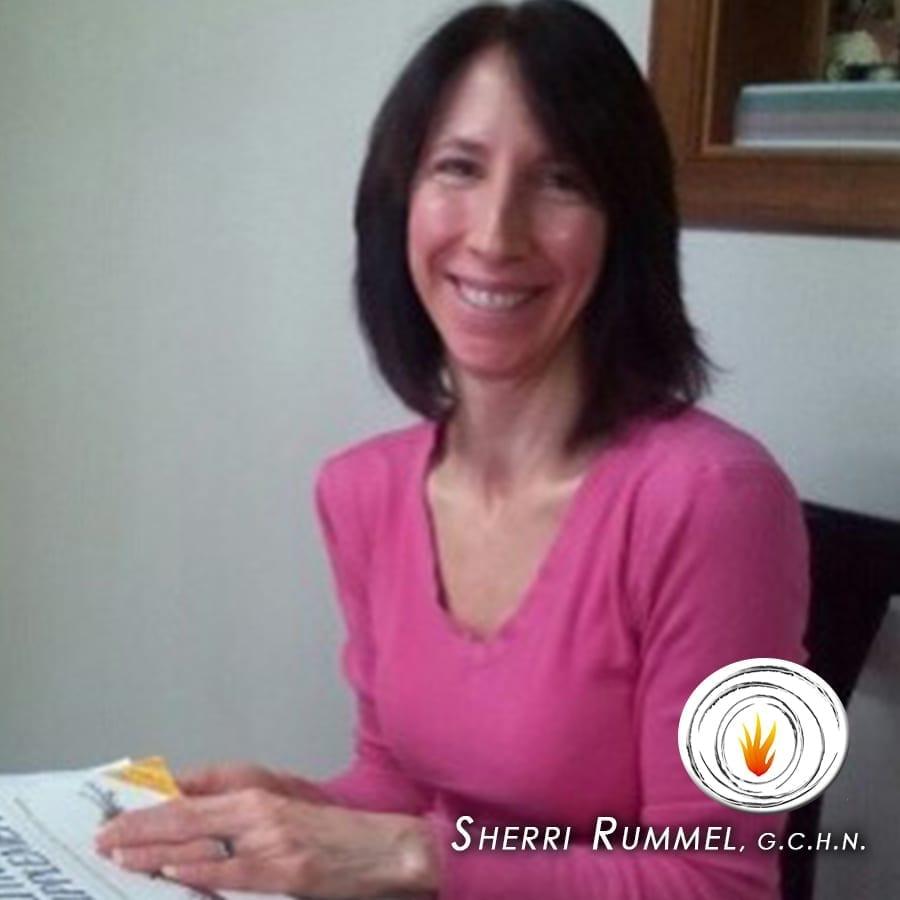 Sherri Rummel Graduate