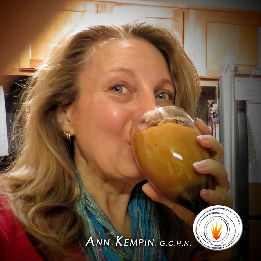 10 Ann Kempin
