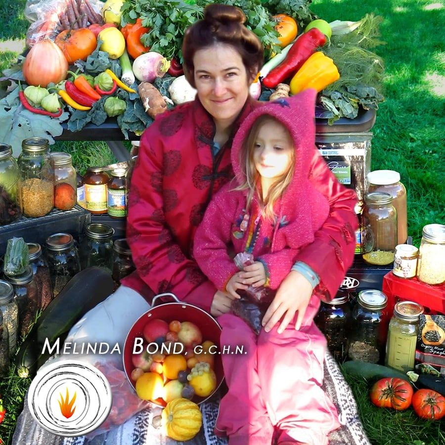 12 Melinda Bond