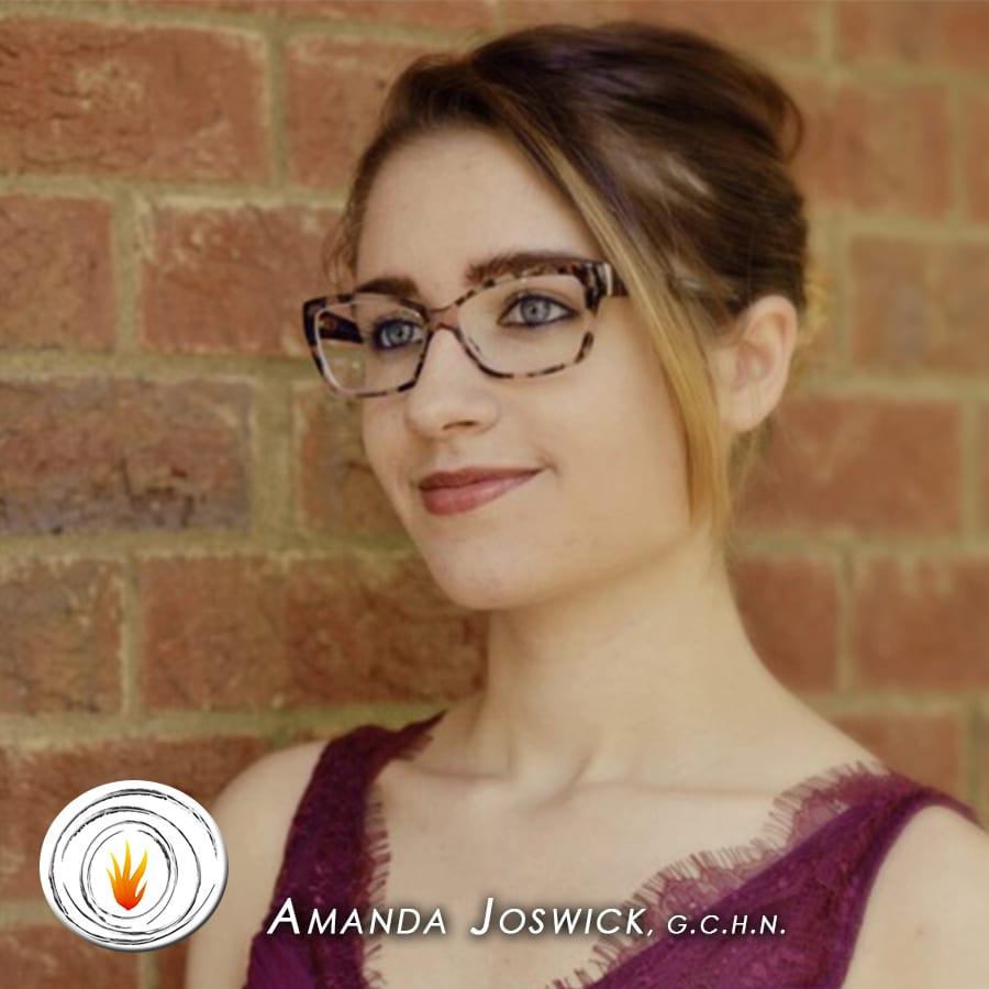 16 Amanda Joswick