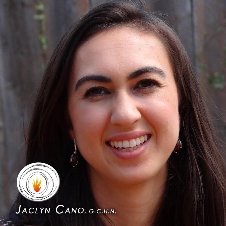19 Jaclyn Cano