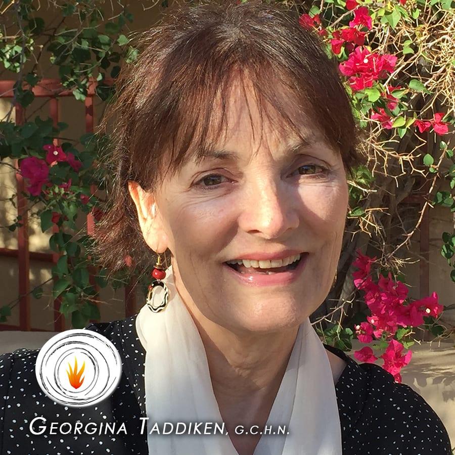 22 Georgina Taddiken