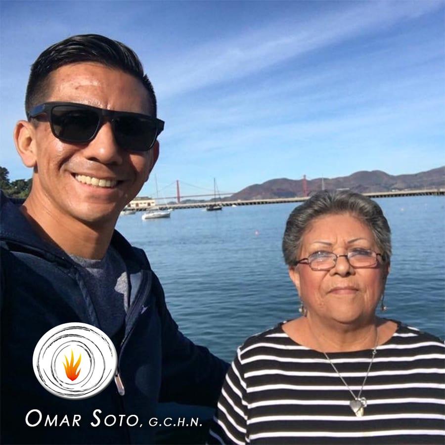28 Omar Soto