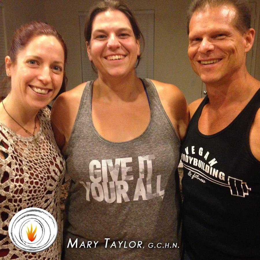 37 Mary Taylor