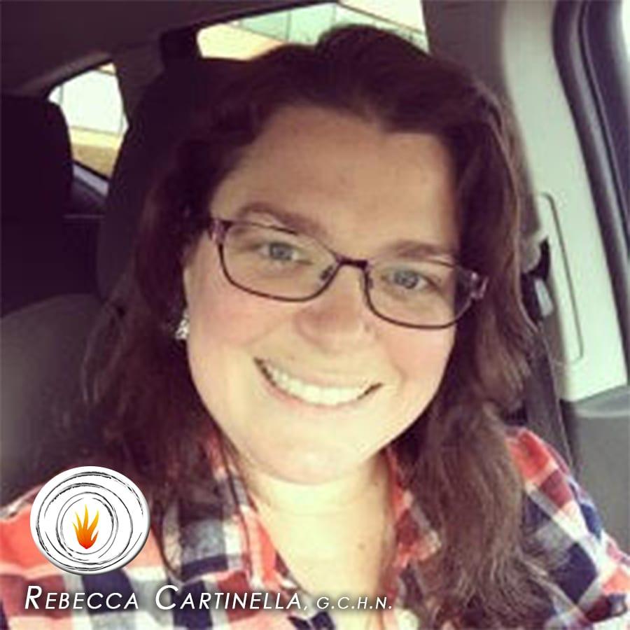 39 Rebecca Cartinella