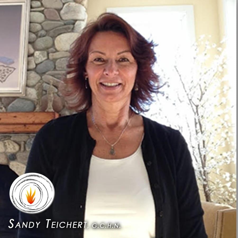 41 Sandy Teichert