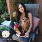 42 Brianna Stewart