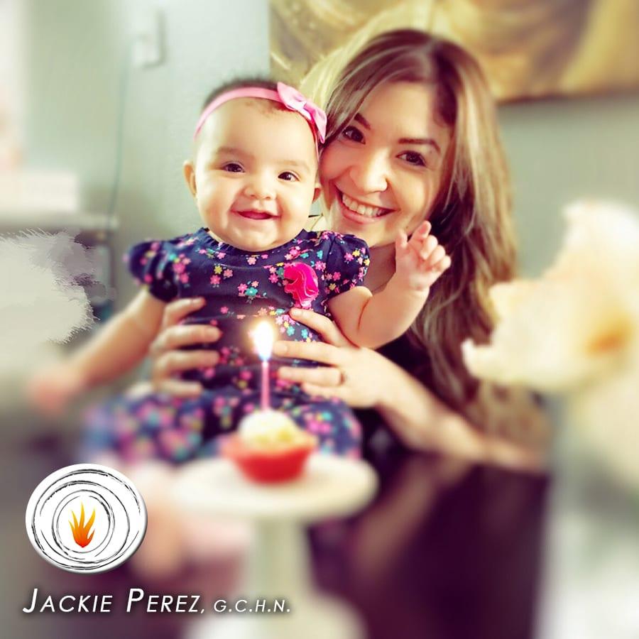 46 Jackie Perez