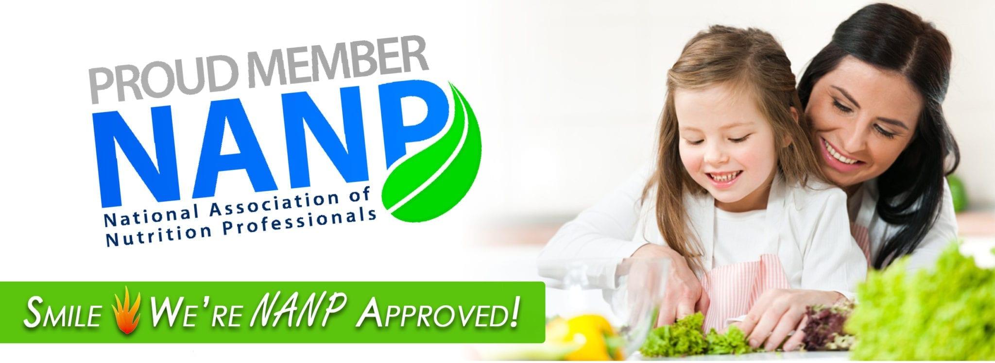 NANP Approved
