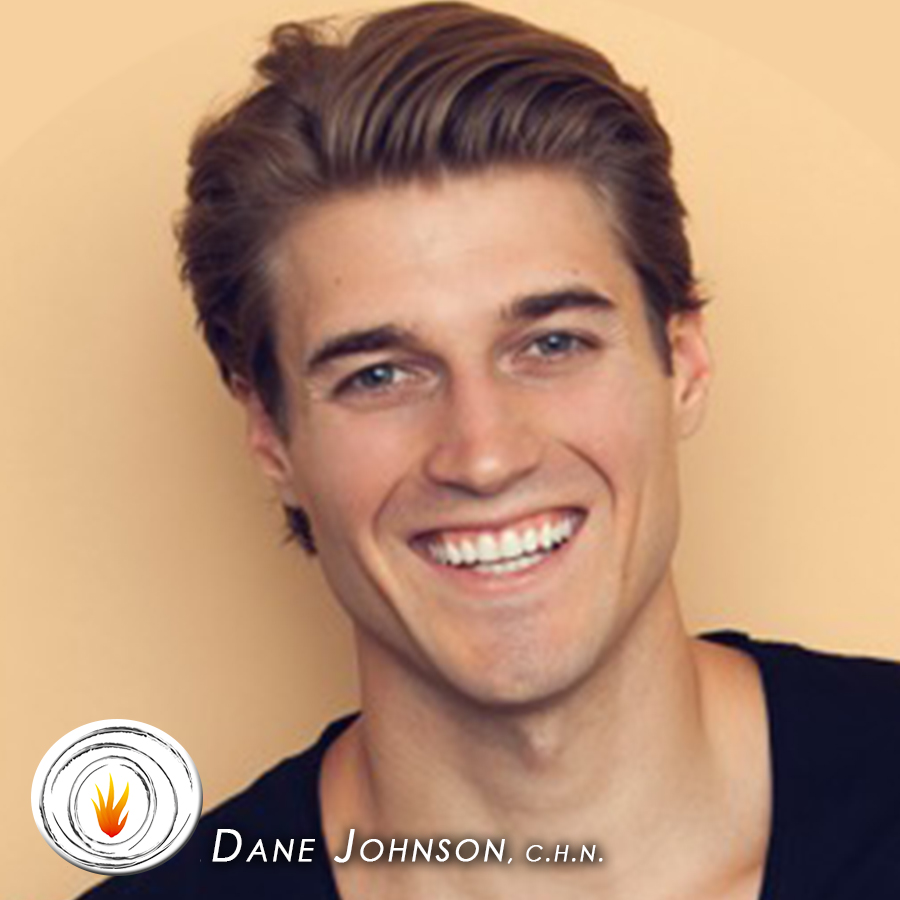 Dane Johnson