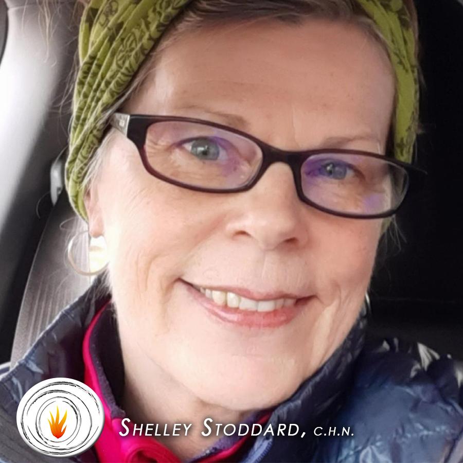Shelley Stoddard