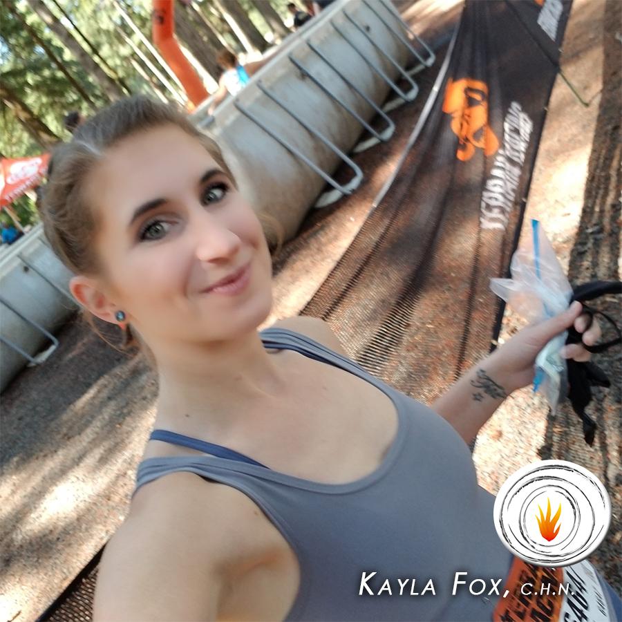 Kayla Fox